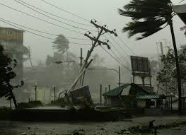 A cyclone