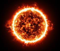 A soleil 1
